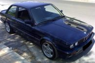 BMW 316 i Coupe