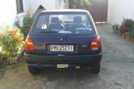Ford Fiesta Flair